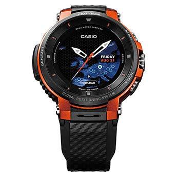 Orologio Casio Pro Trek Smart WSD-F30-RGBAE