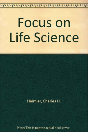 Focus on Life Science