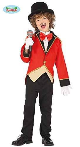 Zirkusdirektor Zirkus Fasching Karneval Halloween Kostüm Kinder Jungen