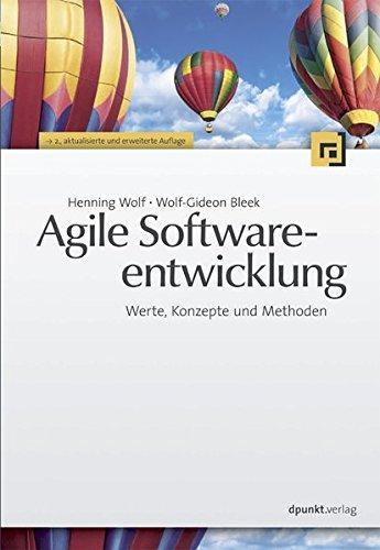 Agile Softwareentwicklung