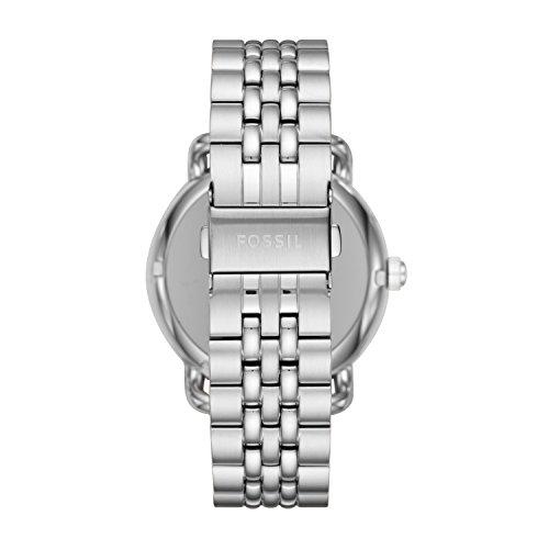 Fossil Q Unisex-Smartwatch FTW2111
