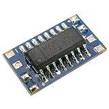BeMatik - Elektronischer Konverter RS232 zu TTL Reihe. Modul MAX3232 DW-1028