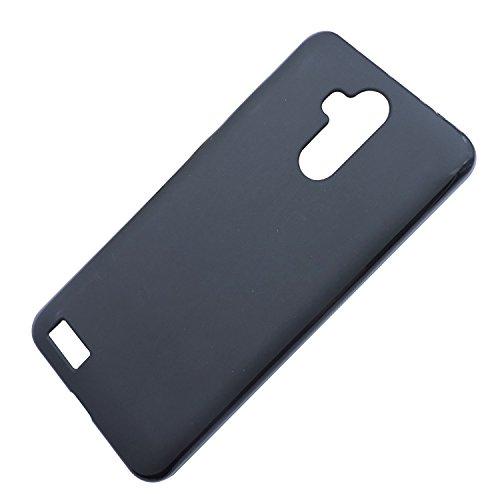 CiCiCat LEAGOO M9 Pro Hülle Handyhüllen, TPU Silikon Back Cover Case Schutz Hülle Tasche Schutzhülle Für LEAGOO M9 Pro. (LEAGOO M9 Pro 5.72'', Schwarz)