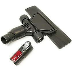 Brosse plate pour aspirateur Dyson mit Adapter V7, V8, V10, SV10, SV11