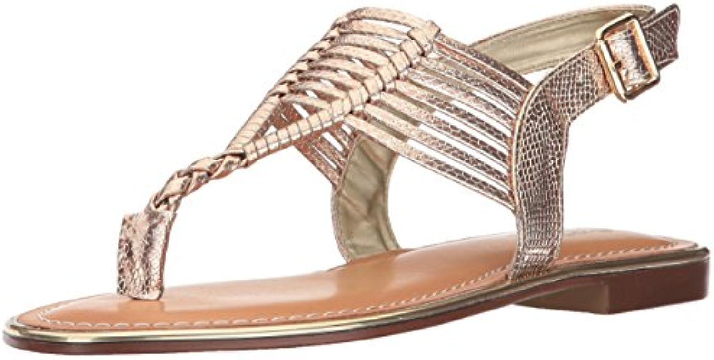 carlos par carlos santana femmes & eacute; daria flat flat flat sandale b01n9tjapf parent ced45d
