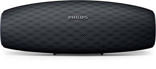 Philips BT7900B/00 EverPlay Bluetooth Lautsprecher schwarz (Philips Lautsprecher)