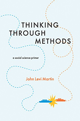 Thinking Through Methods: A Social Science Primer (English Edition)