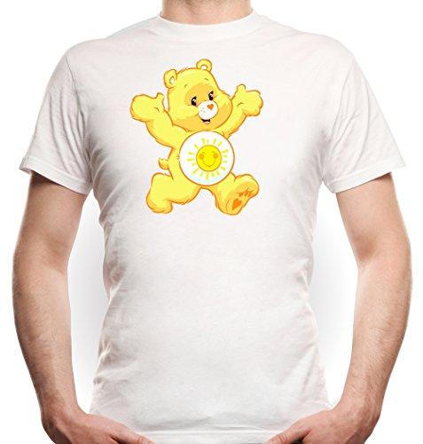 sunny-bear-t-shirt-white-certified-freak-l