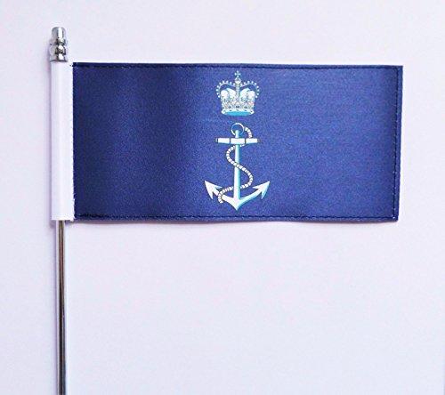 Allgemeine und lieutenant-general Royal Marines RM Ultimate Tisch Flagge-Offizielle Zulassung Mod Flagge -