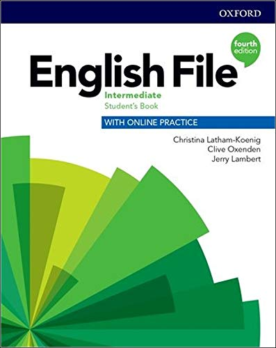 English File: Intermediate: Student's Book with Online