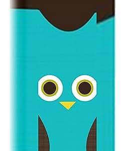 EPICCASE blue cutie Mobile Back Case Cover For LG G Pro Lite (Designer Case)