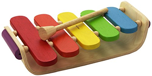 Plan-Toys-Oval-Xylophone