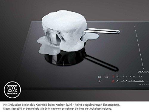 AEG HKM89400X-G Induktion Glaskeramik Kochfeld Kochstelle Induktionszone Auflage - 6