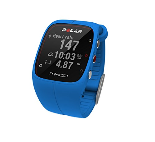 Polar M400 GPS-Laufuhr - 2