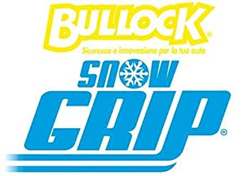 Bullock - Bullock Snow Grip 500Ml Anti Glisse