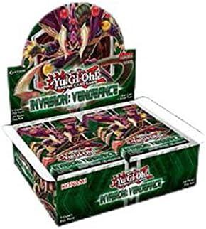 Yu-Gi-Oh! Invasion Vengeance Booster Display (24) English Version Version Version Konami Trading cards | Moins Cher  8cc38f