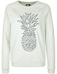 Catwalk Junkie - Sweat-shirt - Décontracté - Uni - Manches Longues - Femme