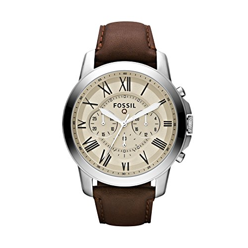 Fossil Q Unisex Connected Watch FTW10003