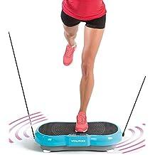 VITALmaxx pedana vibrante   Power Plate   Training per tutto il corpo   Piastra vibrante  