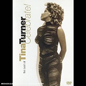 Tina Turner : Celebrate - The Best of Tina Turner