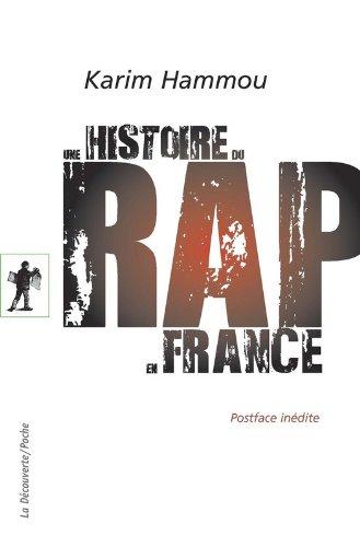 Une histoire du rap en France