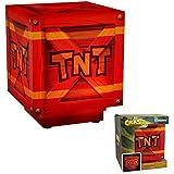 Paladone - Lampada CRASH BANDICOOT TNT