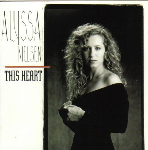 Alyssa Top (This Heart)