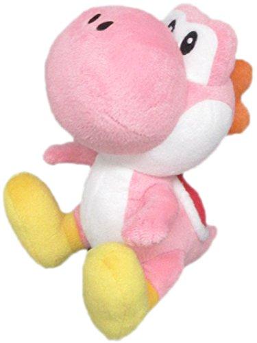 Nintendo Yoshi 17cmPluesch pink