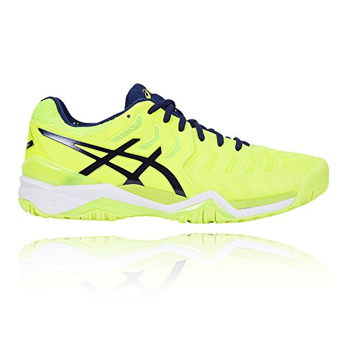 Asics Gel Resolution 7 Zapatilla De Tenis - 50.5