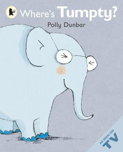 Where's Tumpty? (Tilly and Friends)