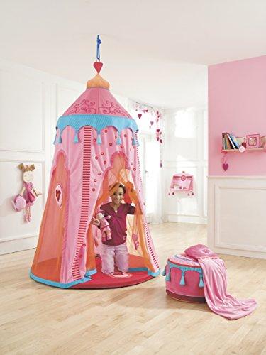 Imagen principal de Haba 8116 Marrakesh - Tienda de campaña para cuarto infantil, color rosa