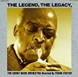 Songtexte von The Count Basie Orchestra - The Legend, The Legacy