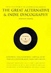 The Great Alternative and Indie Discography