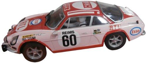 Scalextric Original - Renault Alpine A110 Montecarlo