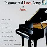 Instrumental Love Songs on Piano