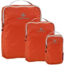 eagle creek Pack-It Specter Cube Set, Farbe:flame orange