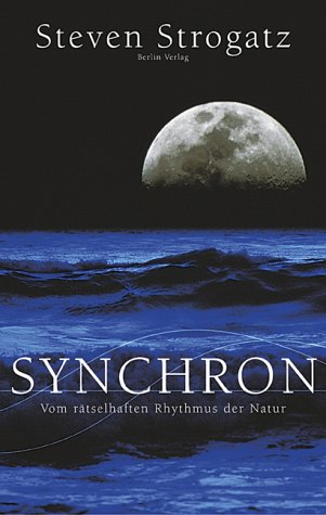Synchron: vom rätselhaften Rhythmus