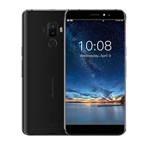 Ulefone S8 Pro Smartphone, 4G 5.3 Zoll Android 7.0, 1280 x 720 pixel, 2GB RAM+16GB ROM, Quad-core 64-bit 1.3GHz,Dual Sim, Fingerabdruck