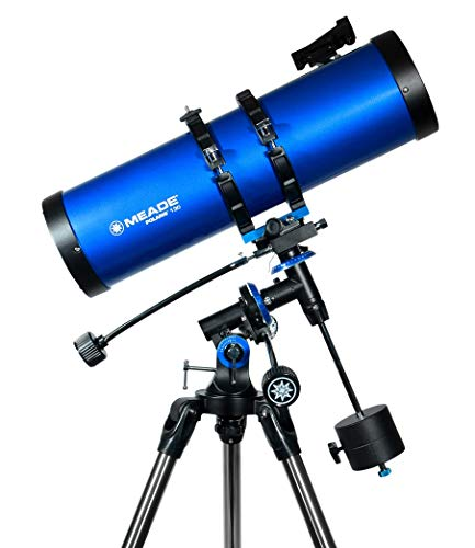 Meade Instruments Polaris 216006 - Telescopio