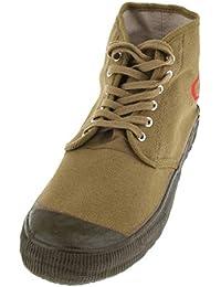 Sharplace Trabajo De Seguridad con Zapatos Aislados Ejército Chino Tipo Pla Zapatos De Liberación 260mm