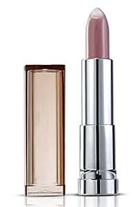 Maybelline New York The Blushed Nudes Colore Sensationnel Rouge à Lèvre 207 Pink Fling