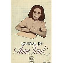 Journal de Anne Frank