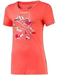Puma Girls  T-Shirts Online  Buy Puma Girls  T-Shirts at Best Prices ... 2a85bbeea63e