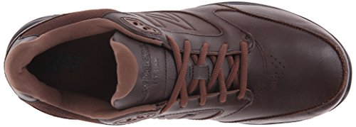 Leder Balance New Wanderschuh MW928 Brown Balance New FTv1Rv6W