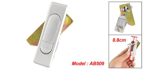 AB509 Elektrische Schrank Push Button Pop Up Panel Lock