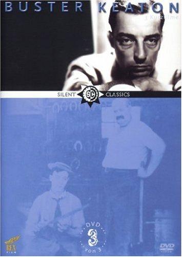 Buster Keaton, Vol. 03