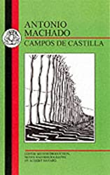 Machado: Campos de Castilla (Spanish Texts)