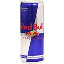 Red Bull - Pack 4 Latas - 4 x 250 ml