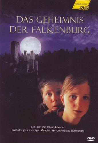 Preisvergleich Produktbild Das Geheimnis der Falkenburg
