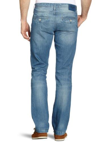 MEXX Herren Jeans H5RE4631 Blau (429)